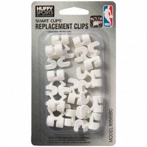 Spalding basketbalmand Quick Clip Bevestiging basketbalnet 300164901  - wit - Size: One Size