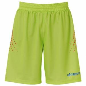 Uhlsport Anatomic Endurance keepersshort 100554402  - groen - Size: Large
