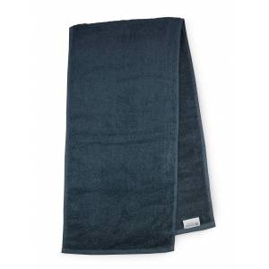 The One Towelling Sport Handdoek Antraciet - Set van 5