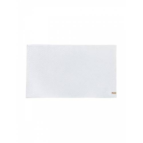 Walra badmat Soft Cotton - Wit