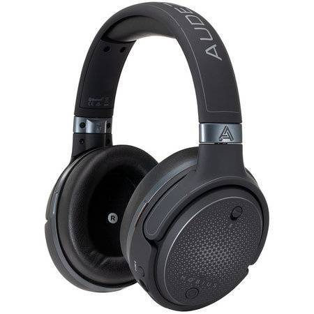 Audeze Carbon draadloze over-ear...