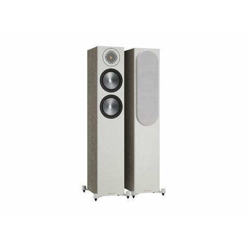 Monitor Audio Bronze 200 vloerstaande luidspreker - Grijs (per paar)