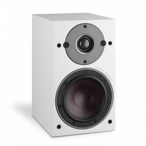 Dali Oberon 1 C Boekenplank speaker - wit (per paar)