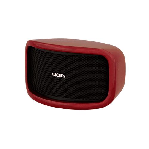Void Cycloon 55 Speaker - Rood (Per stuk) (Kleur op aanvraag)