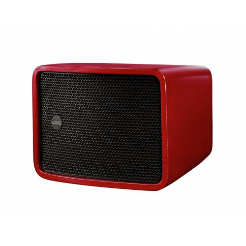 Void Cycloon bass Speaker - Rood  (Per stuk) (Kleur op aanvraag)