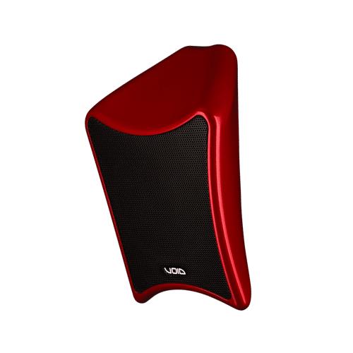Void Acoustics Air 8 luidspreker - rood (Per stuk) (Kleur op aanvraag)