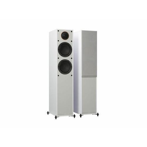 Monitor Audio Monitor 200 vloerstaande speakers - wit (per paar)