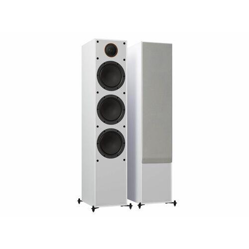 Monitor Audio Monitor 300 vloerstaande speakers - Wit (per paar)