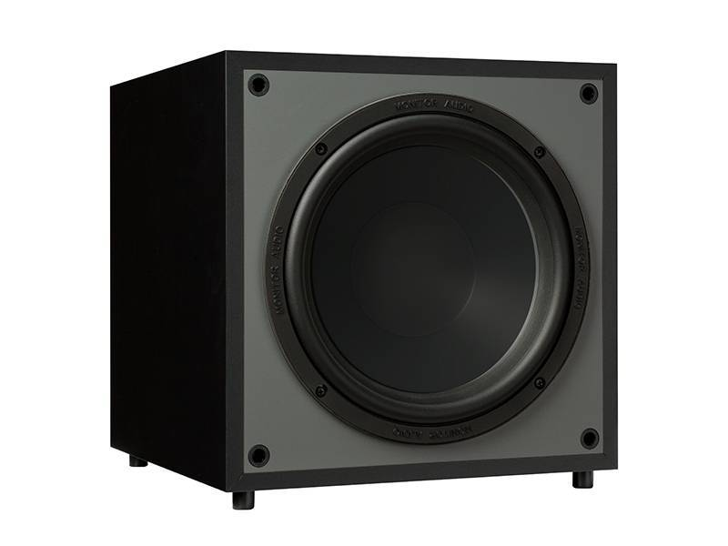 Monitor Audio Monitor MRW-10 Zwa...