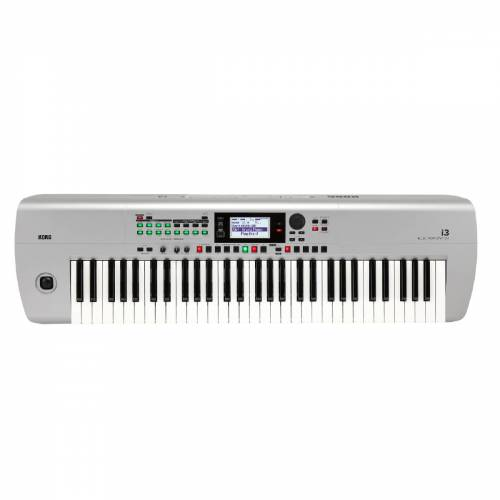 Korg i3 SV keyboard
