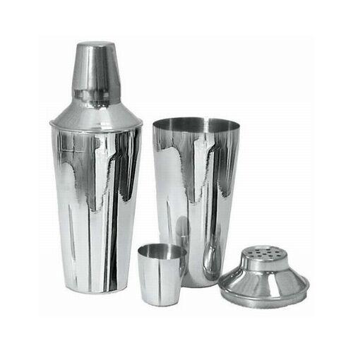 Cocktailshaker van RVS 0,85 liter