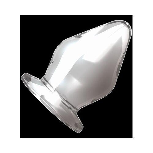 The Glass Juggernaut Buttplug.