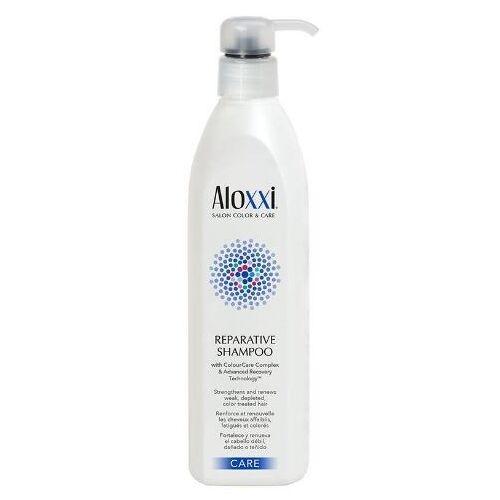 Aloxxi Reparative Shampoo 300ml