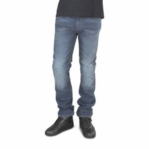 Richa Broek Richa Original Jeans Blauw