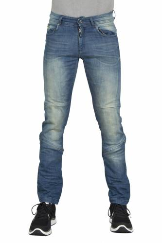 Macna Jeans Macna Stone Blauw