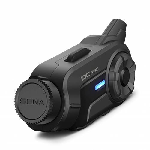 Sena 10C Pro camera en intercom