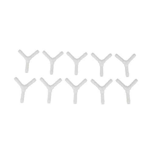 JMP Y-koppeling voor Benzineslang JMP 10-Pack