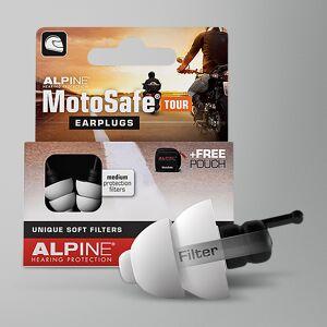 Alpine Oordopjes Alpine MotoSafe Tour