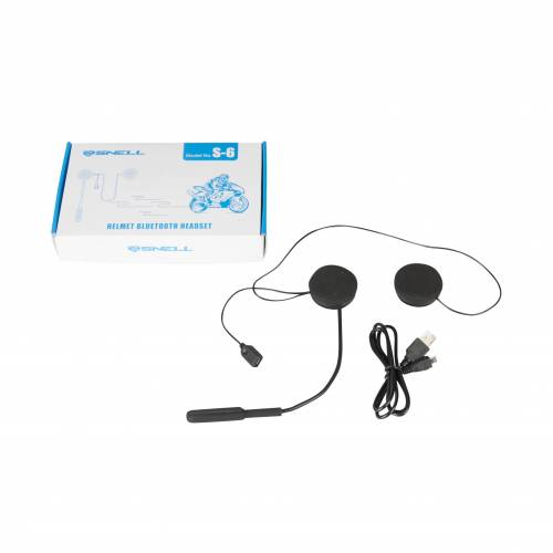 Snell Headset Snell S-6 Bluetooth®