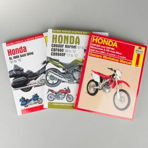 Haynes Reparatie Handboek Haynes Honda zoek per model
