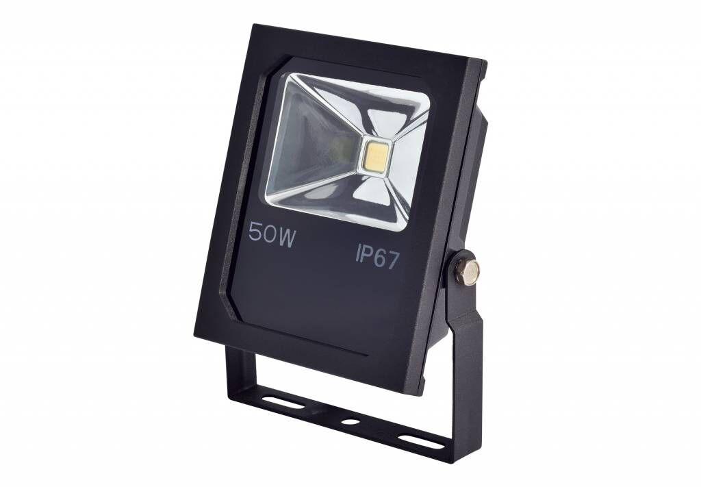 Crius LED Bouwlamp 50 Watt - 400...