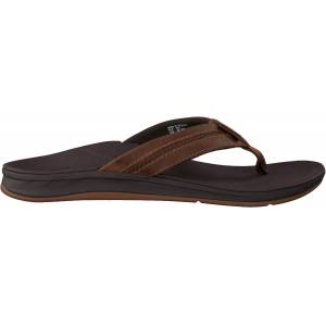 Reef Bruine Reef Slippers Ortho Bounce Coast Men