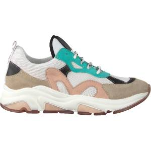 Clic! Beige Clic! Lage Sneakers Cl-20103