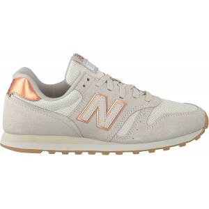 New Balance Witte New Balance Lage Sneakers Wl373 Dames