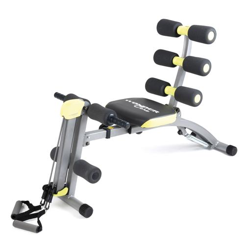 Wonder Core 2 - Fitness Device - Buikspiertrainer