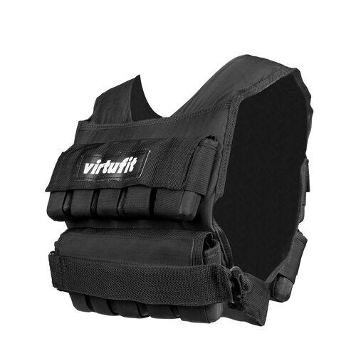 VirtuFit Verstelbaar Gewichtsvest Pro - 20 kg