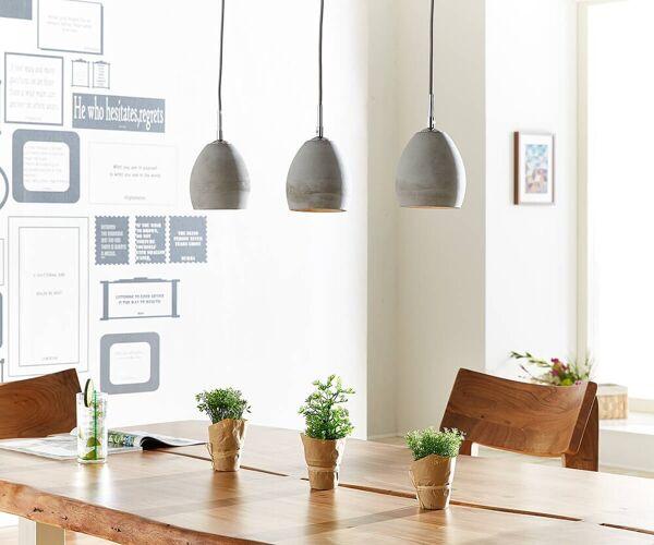 DELIFE Hanglamp Cirillo 70x15 gr...