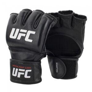 UFC Official Pro MMA Handschoenen Zwart - XL