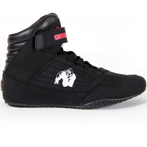 Gorilla Wear High Tops Zwart - 47