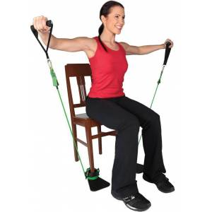 Gymstick Chair Gym met Trainingsvideo's