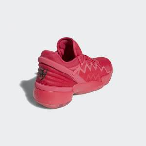 adidas D.O.N. Issue #2 Schoenen  - Unisex - Power Pink / Core Black / Power Pink - Grootte: 36,36 2/3,37 1/3,38,38 2/3,39 1/3,40,40 2/3,41 1/3,42,42 2/3,43 1/3,44,44 2/3,45 1/3,46,46 2/3,47 1/3,48,48 2/3,49 1/3,50