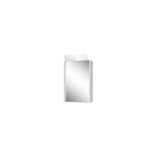 Megabad Profi Collection House 2.0 Spiegelschrank 45 cm House 2.0 B: 45 T: 15 H: 77 cm für 20 W Energiesparlampe MBJO124211010-0190