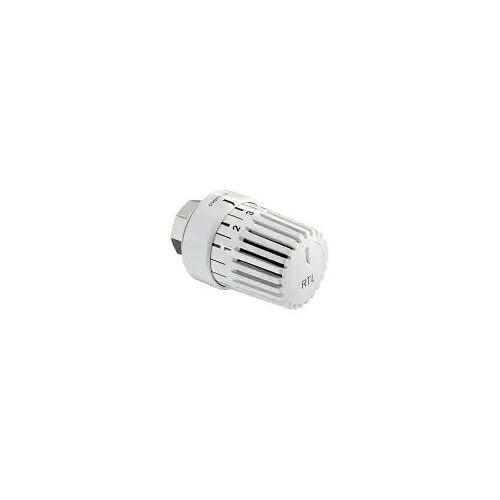 Oventrop Thermostat Uni RTLH  L: 5,4 B: 5 H: 8,3 cm chrom 1027172