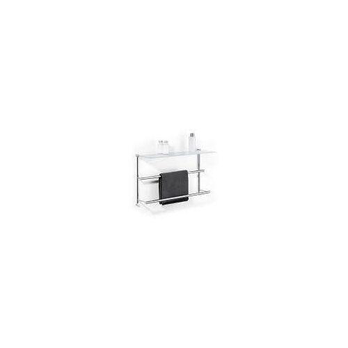 Giese Server Wandmodell Server B: 65 T: 7,5 - 20 H: 40 cm chrom 30850-02