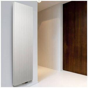 Vasco Bryce Plus Aluminium Heizkörper 60 x 200 cm Bryce Plus B: 60 T: 11,8 H: 200 cm white fine texture S600 112090600200000660600-0000