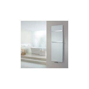 Zehnder Vitalo Bar VIP-160-050 Badheizkörper 50 x 157 cm  B: 50 H: 157 cm white matt ZV101650DF00000