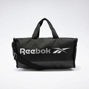 Reebok Training Essentials Small Grip Duffeltas  - Black - Size: 1 Size