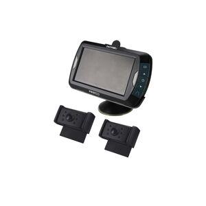 EAL Kabelloos Achteruitrij-Videosysteem DRC 4320   EAL