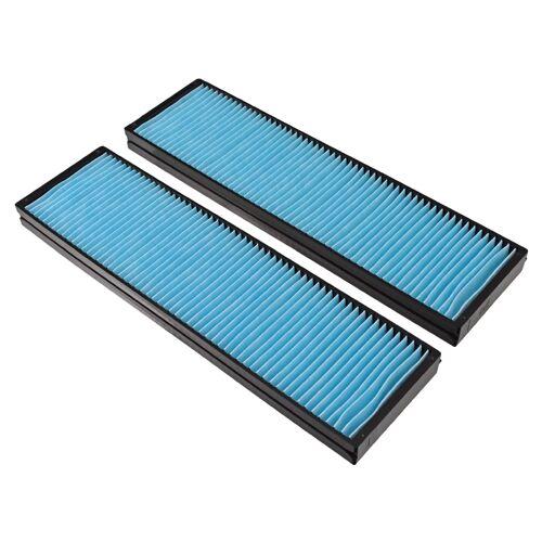 BLUE PRINT Filterset, interieurfilter   BLUE PRINT