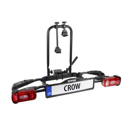 EUFAB EAL-fietsdrager Crow   EUFAB