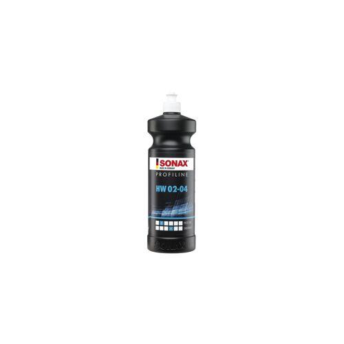 Lakverzegeling PROFILINE HW 02-04 paint compatible, 84 mm, 1.000, ml
