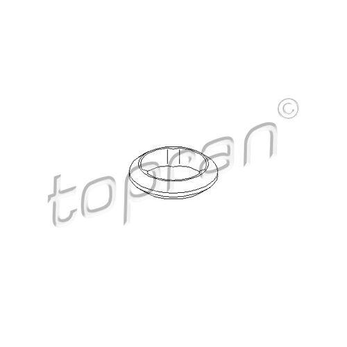 TOPRAN Schakelsystemen, ontstekingssysteem   TOPRAN, 7-polig