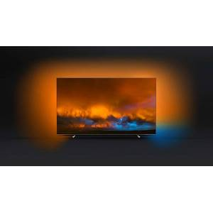 PHILIPS 65OLED804 / 12 OLED-TV (65 inch, 164 cm, UHD 4K, SMART TV, Android 9.0)