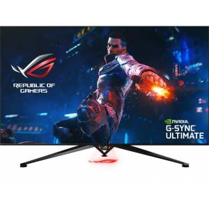 Overige ASUS PG65UQ 64,5 inch UHD 4K gaming-monitor (4 ms responstijd, 144 Hz)