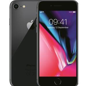 Apple iphone 8 smartphone 4g lte advanced
