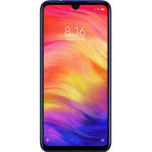 Xiaomi redmi note 7 smartphone dual sim